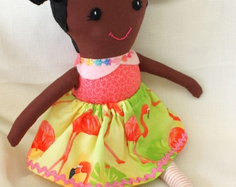 Fifi soft doll
