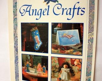 Angel Crafts, Angel Pattern Book, Angel Patterns, Angel decorations, Angel Sewing, Cross stitch Angel, Painted Angel,