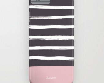 Purple phone case, iPhone 8 case, iPhone 7 case, iPhone 6 case, iPhone 6S case, iPhone 5S case, iPhone SE case, iPhone 5 case, trendy case