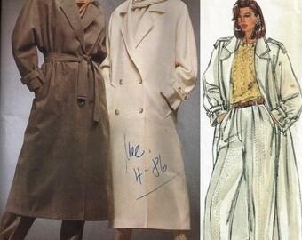 Vintage Sewing Pattern - Vogue 1487, Miss Size 12