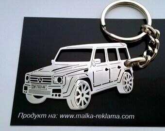 Mercedes keychain mercedes benz keychain mercedes clk 200 for Mercedes benz keychain