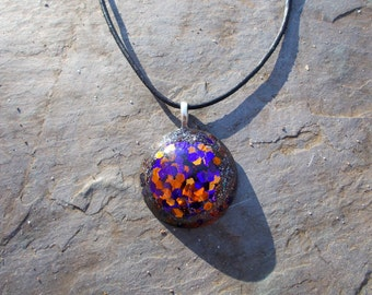 Witches Brew Sparkle necklace