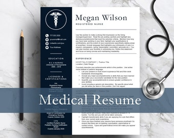 Customer Service Resume Objective Nurse Resume  Etsy Technical Resume Examples Pdf with Examples Of Receptionist Resumes Nurse Resume Template For Word  Pages   And  Page Resume Template Cover Key Skills Resume Word