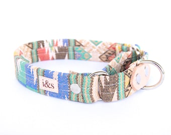 Dog Collar - Martingale - The Otis Martingale