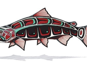 Native Coho