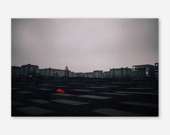 Red Umbrella – Berlin