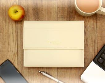 Luxury Leather Journal