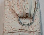 Linen Ring Sling