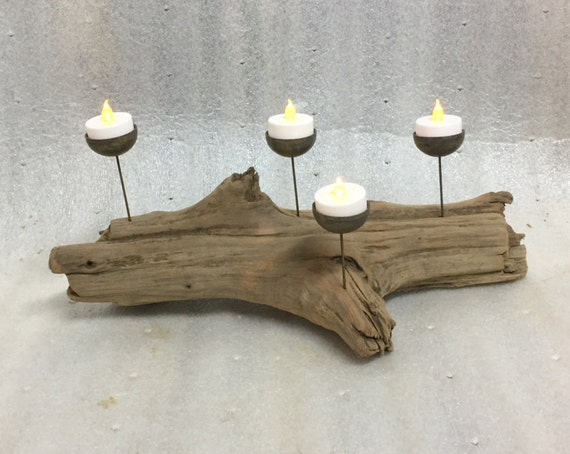 cedro madera de tronco de rbol troncos de cedro driftwood decoracin boda decoracin