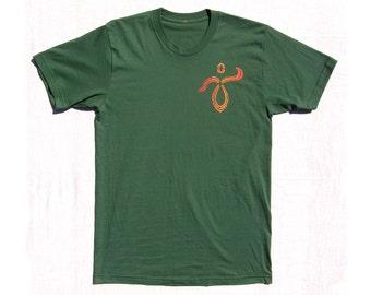 Men's Organic Cotton T-Shirt ∞Sprail