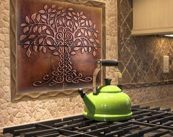 We Make Quality Metal Accessories For House By Mycoppercraft