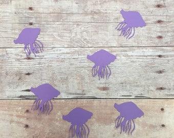 Jelly Fish Confetti
