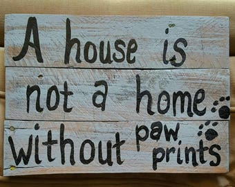 Love your fur babies? Life wouldn't be complete without them! I know our house is not a home without them!