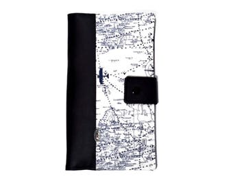 ANTI RFID | Passport holder for solo for one | couple or family passports | Travel pouch | Passport cover | RFID protection