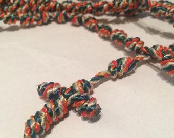 Cord Rosary