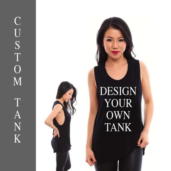 Custom shirts design your own shirt design shirt for Design your own workout shirt