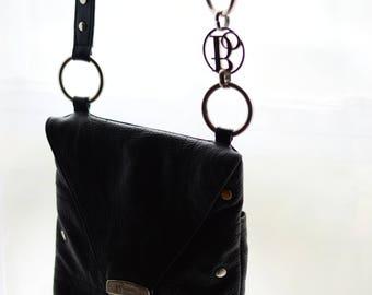 Bolzano Leather Bag