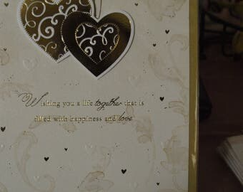 On Your Engagement Congratulations to you Both Card