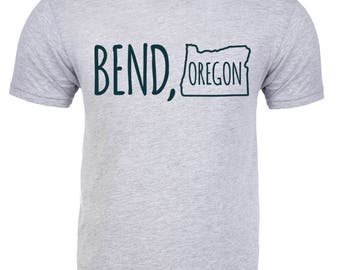 Bend Oregon Shirt