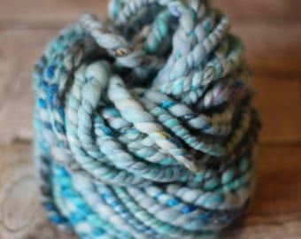 Handspun Yarn - No. 219