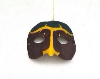 Venusian Fat Tiw's Day mask