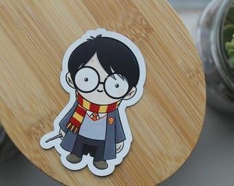 Harry Potter Magnet
