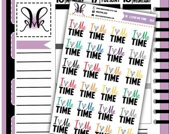 I love Me Time [164]