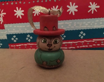 Alvin and the chipmunks, Theodore ornament