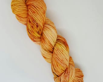 Must be a Weasley, Harry Potter Inspired DK Weight Yarn
