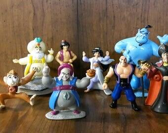 Aladdin drawer handles