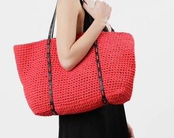 Carrey On Tote, Shopper, Shoulder Bag