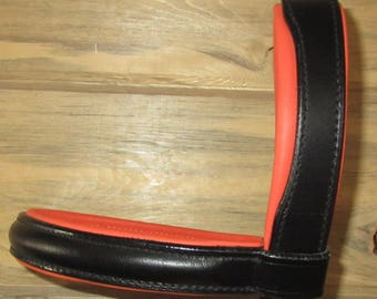 Color padded Dressage/English Horse Riding Bridles