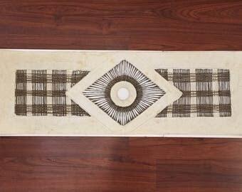 Ámate Paper art by Efrain Daza (120cm x 40cm)
