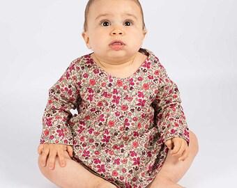 Dress baby girl Cynthia