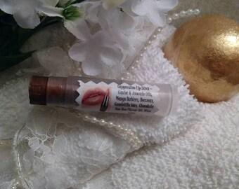 Cappuccino Sheer Lipstick~Lipstick~Lip Tint~Cappuccino Lipstick~Organic Lipstick~Sheer Lipstick~Homemade Lipstick~Lip Protectant~Lip Color~