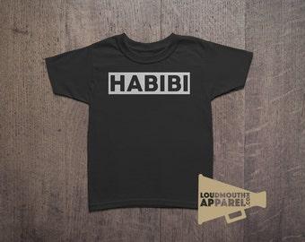 Habibi Children's T-Shirt