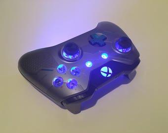 Spartan Locke Xbox One Controller