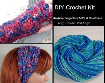 Crochet Project Kits