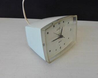 Vintage calor alarm clock