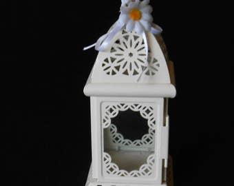 Set of 6 Rustic Lantern, Rustic Wedding Lighting, Moroccan Lantern, Wedding Lantern, Candle Holder,Wedding Centerpiece,Christmas Decoration
