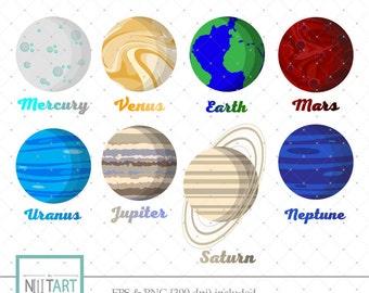 Earth  clip art, globe clipart, vector graphics, Planet clipart, digital clip art, digital images -  CL 143