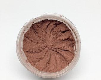 Buffy - Mineral Eyeshadow - Loose Powder - Matte - Half Gram - Vegan, Preservative-Free