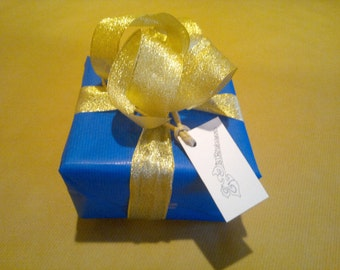 Gift certificate value 70 euros, gift card, gift, gift idea, gift recipient's choice at the last minute
