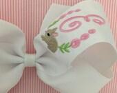 Grand Bunny Bow