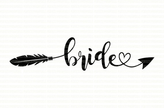 bride svg file dxf eps png jpg printable clipart silhouette