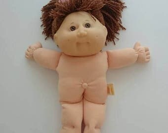 Mattel Rare Cabbage patch kids doll 1982 14inch  Collectable doll vintage doll vintage toy