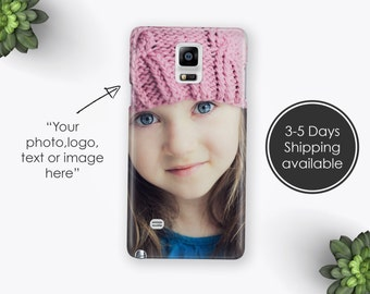 Custom Samsung Galaxy Note 4 case | Samsung Note 4 case | custom photo case | personalized Galaxy Note 4 case | Galaxy Note 4 case