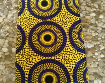 Nsubura African Print Fabric