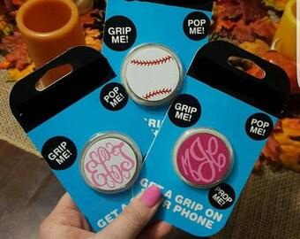 Expanding Phone Grip Popsocket