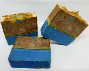 Lissenjon Cold Process Soap